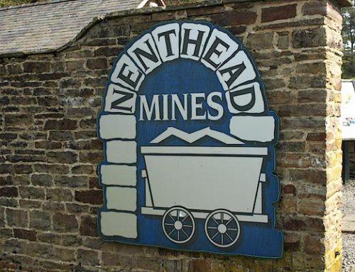 Nenthead Mines